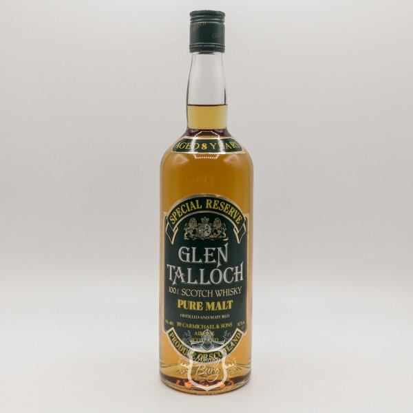 Glen Talloch Pure Malt