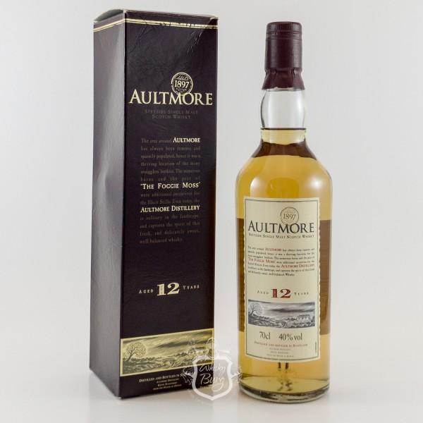 Aultmore-12y