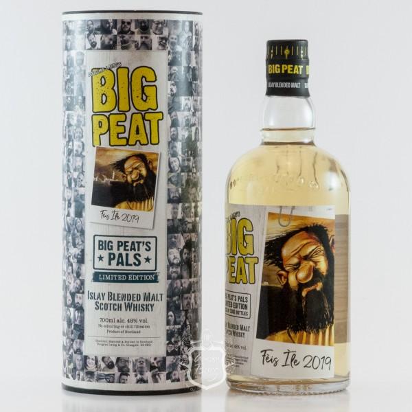 Big Peat Feis Ile 2019