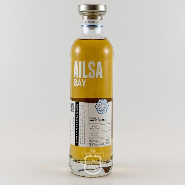 Ailsa-Bay-1.2 Sweet Smoke