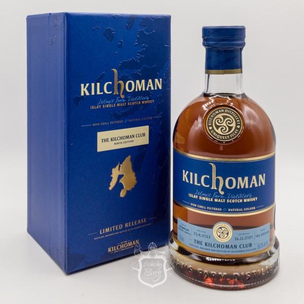 Kilchoman-Club-Ninth-Edition