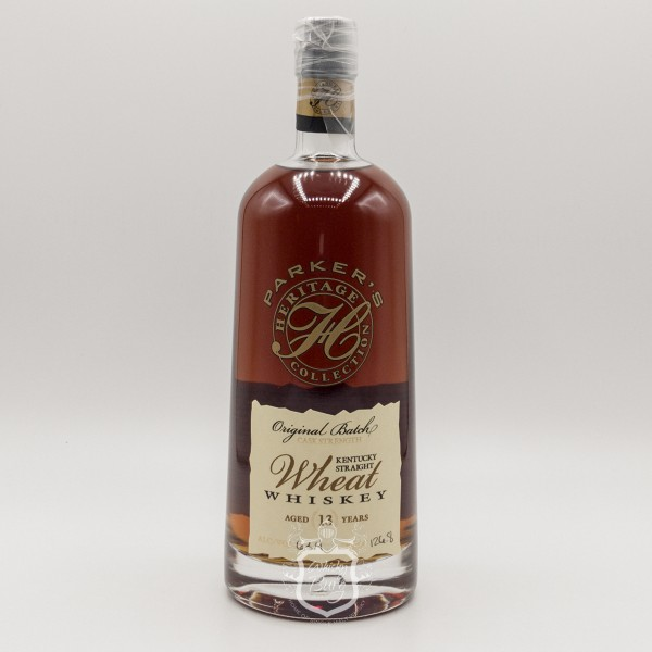 Parkers-Wheat-Whisky-13y
