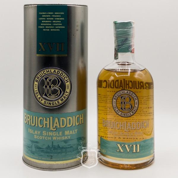 Bruichladdich-17y-XVII