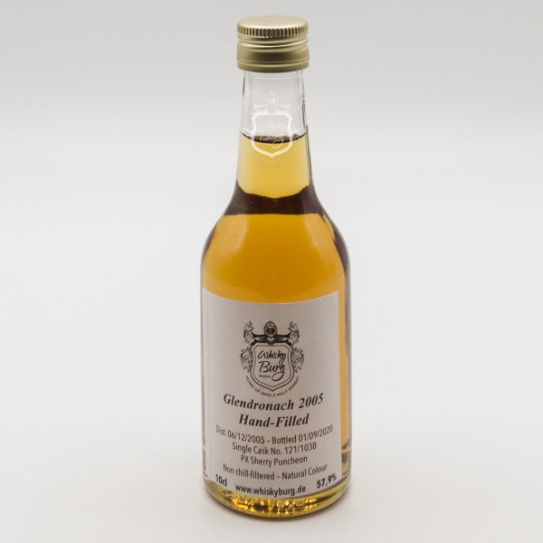 Glendronach-2005-Handfilled-10cl
