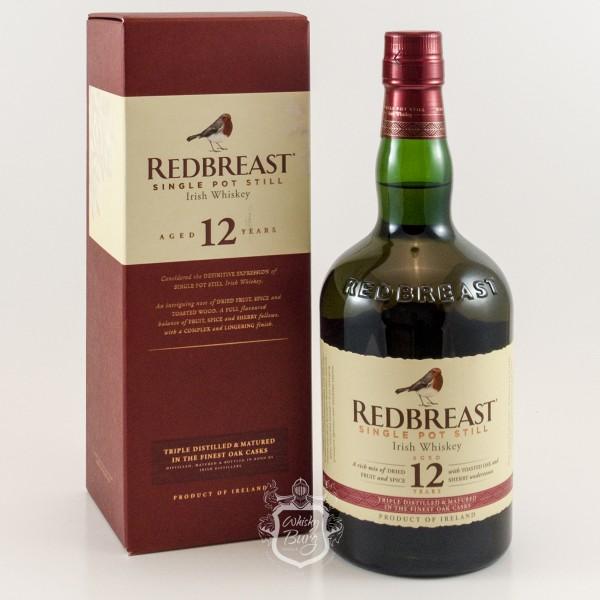 Redbreast-12y
