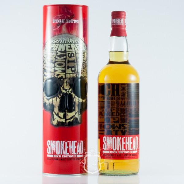 Smokehead Rock Edition 2
