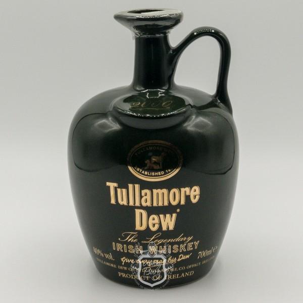 Tullamore Dew 2000 Millenium Edition Keramik Decanter