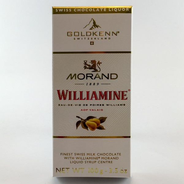 Goldkenn Williamine 100 g
