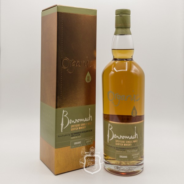 Benromach-2011-Organic