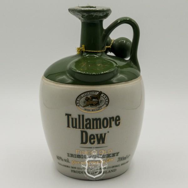 Tullamore Dew Keramik Decanter