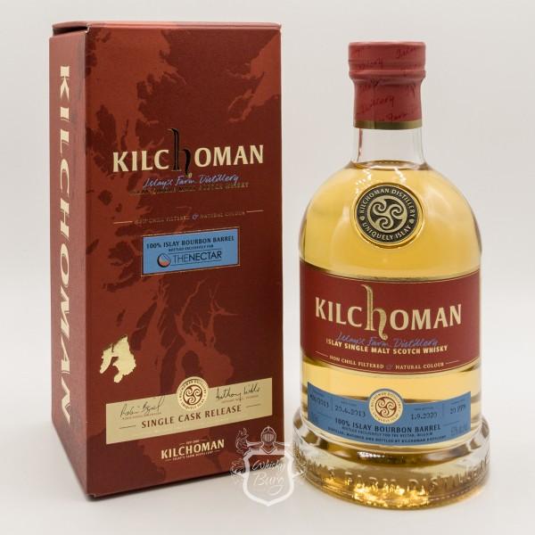 Kilchoman-2013-The-Nectar