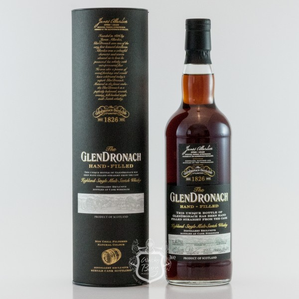 Glendronach 1992 Handfilled