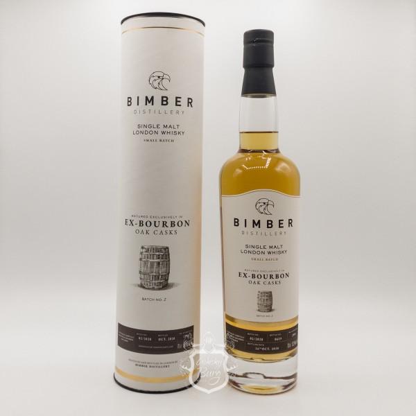 Bimber-Ex-Bourbon-Oak-Casks