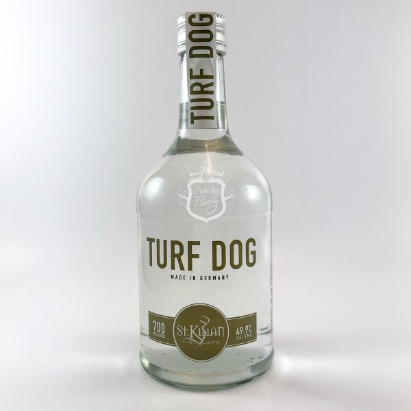 St. Kilian Turf Dog