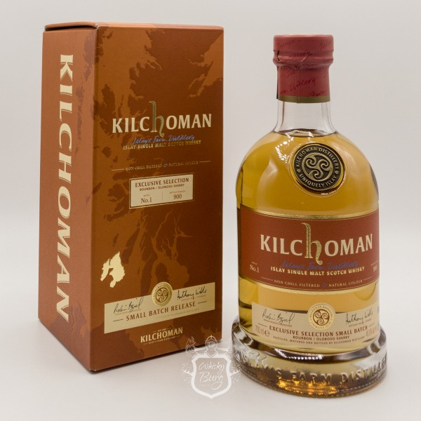 Kilchoman-Small-Batch-Release-No-1