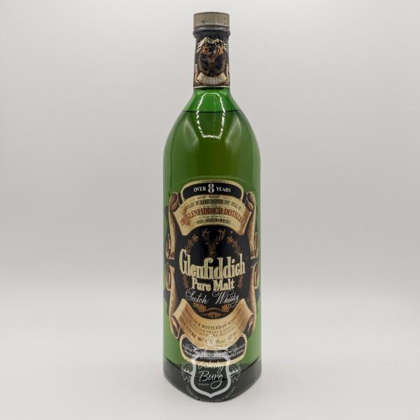 Glenfiddich-8y-Pure-Malt-Sehr-Alte-Abfuellung