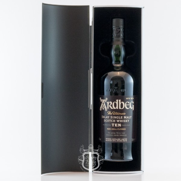 Ardbeg TEN Warehouse Edition 2