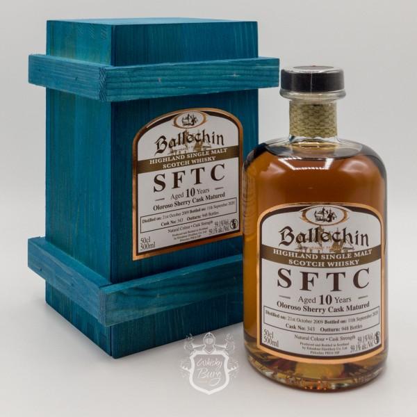 Ballechin-2009-SFTC-10y
