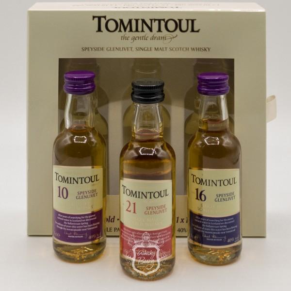 Tomintoul-10_15_25y-Mini-Set
