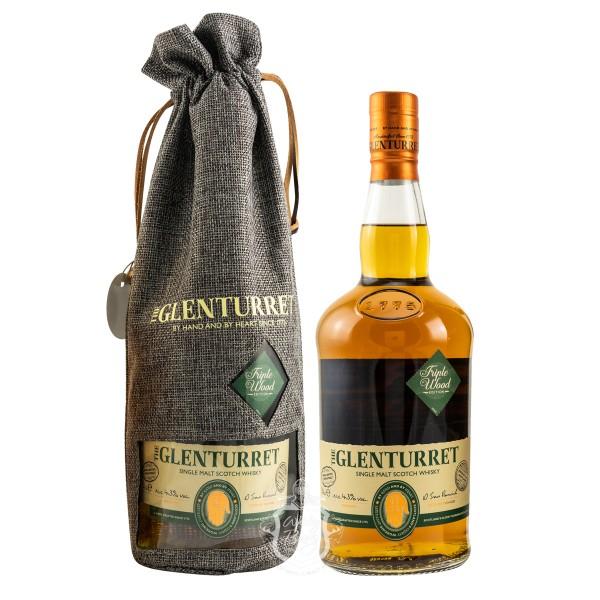 Glenturret Triple Wood Edition