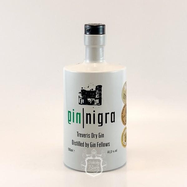 Gin Nigra Oak Cask