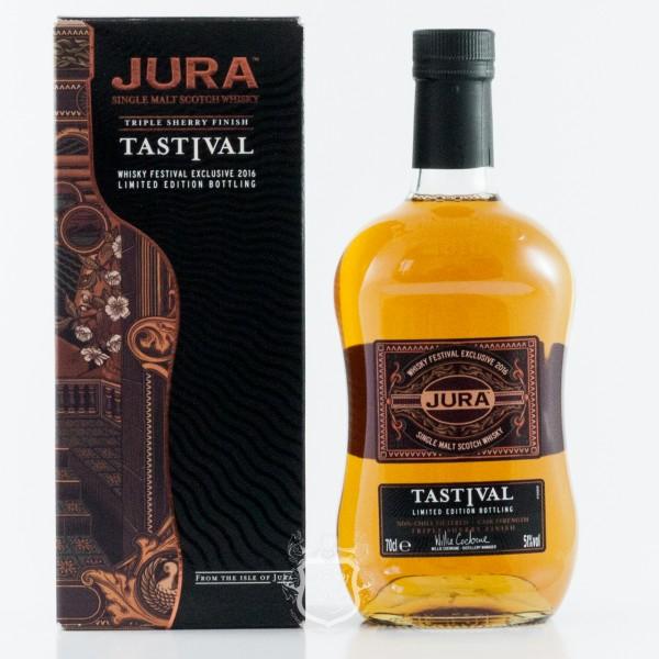 Jura Tastival 2016