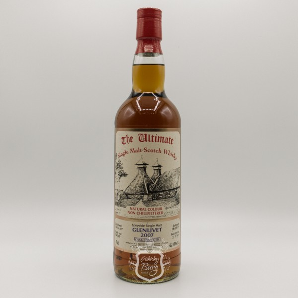 Glenlivet 2007 The Ultimate CS