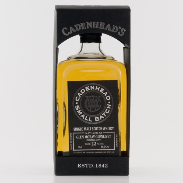 Glen Moray 1992 Cadenhead