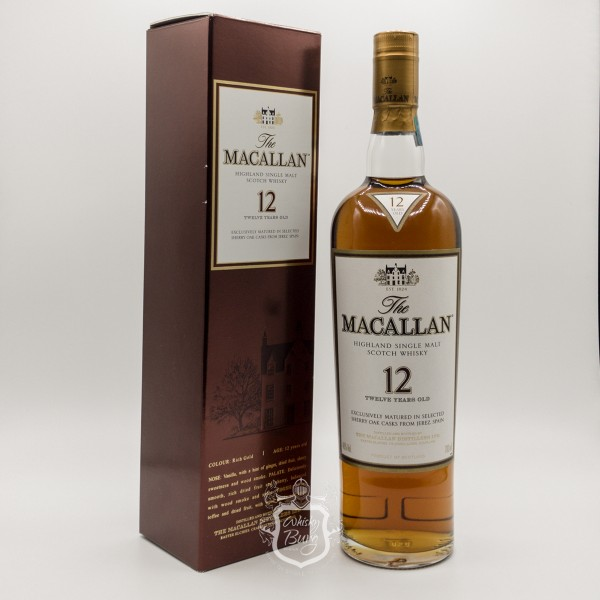 Macallan-12y-Sherry-Cask-2014