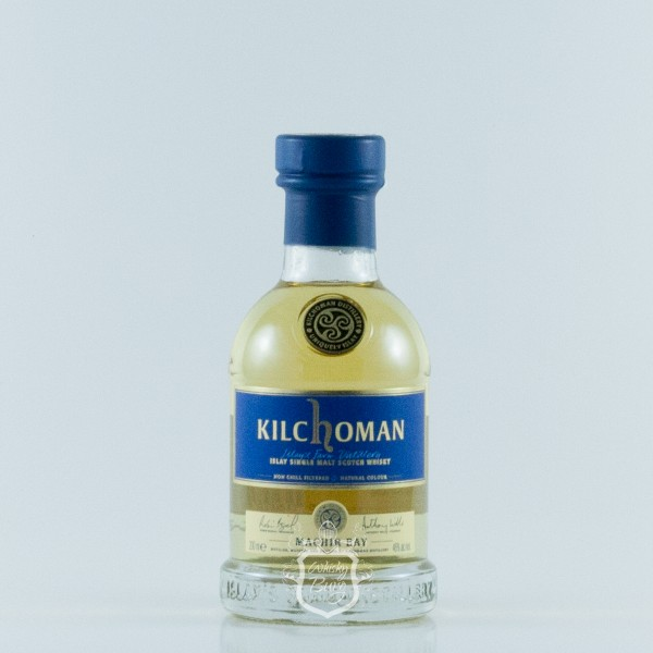 Kilchoman Macher Bay