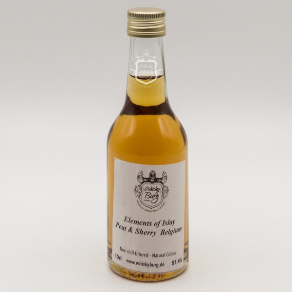 Elements-of-Islay-Peat-Sherry-Belgium-10cl