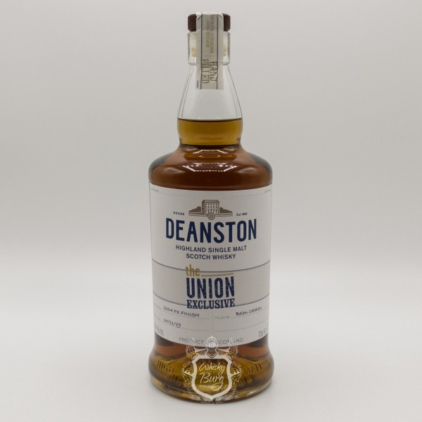 Deanston The Union Exclusive