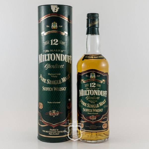 Miltonduff-12y