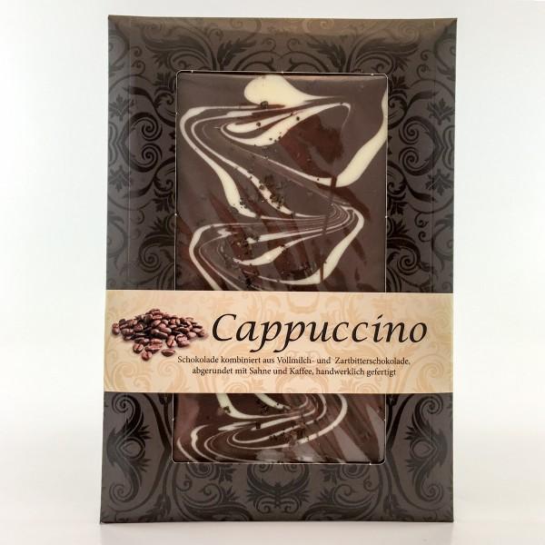 Kunder Designtafel Cappuccino 125 g