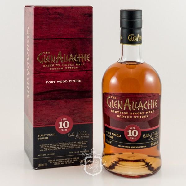 Glenallachie-10y-Port-Wood-Finish