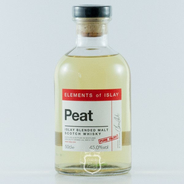 Elements of Islay  Peat