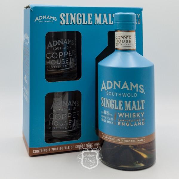 Adnams Single Malt