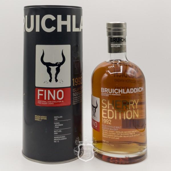 Bruichladdich-1992-Fino