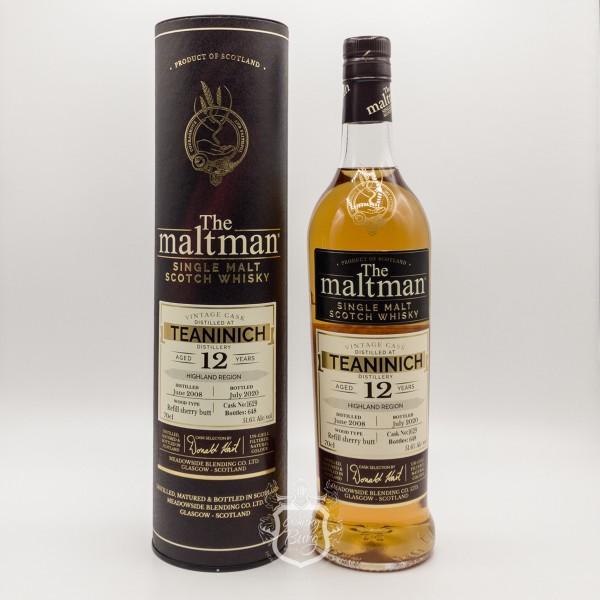 Teaninich-12y-The-Maltman
